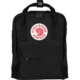 Fjällräven Kånken Mini Backpack Kinder black